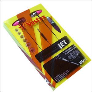 JET IMX-1